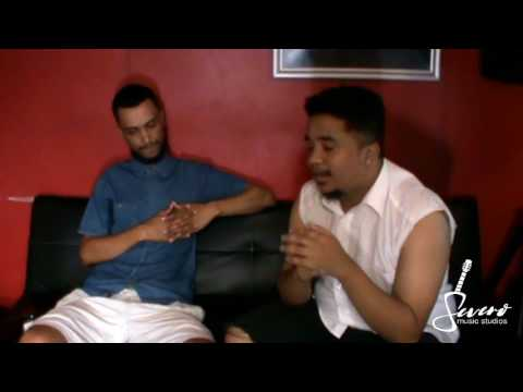 Severo Music Studios Ep. 07 ft.  Von Leigh (Interview with local rapper with exclusive performance)
