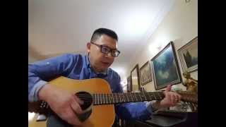 GRACE BROUGHT ME HOME. New Gospel Song. Praise & Thanksgiving. By Richard Goh © 2015