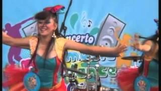 Campina Concerto #MyMusicMyDanceFinal (1) LED Dancers - SMA Xaverius 3 Palembang Thumbnail