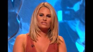 TOWIE's Danielle Armstrong admits her close pal Lydia