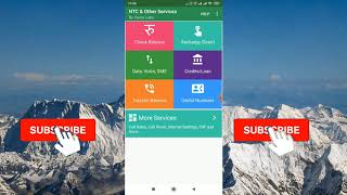 how to scan recharge card number click photo? NTC Ncell Services | 2020 | Technical Nepal screenshot 1