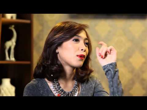 Love Birds - Ananda Omesh & Dian Ayu (part 2 of 5)