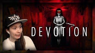 [ Devotion ] Amazing new Taiwanese horror!! - Part 1