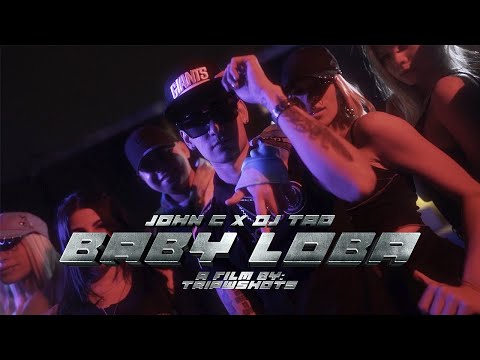 Download BABY LOBA - JOHN C | DJ TAO