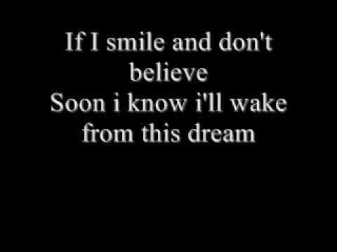 Evanescence  Hello (lyrics)