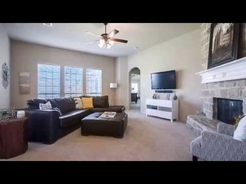 Home For Sale 4820 Tuscany Ln Grand Prairie, TX 75052