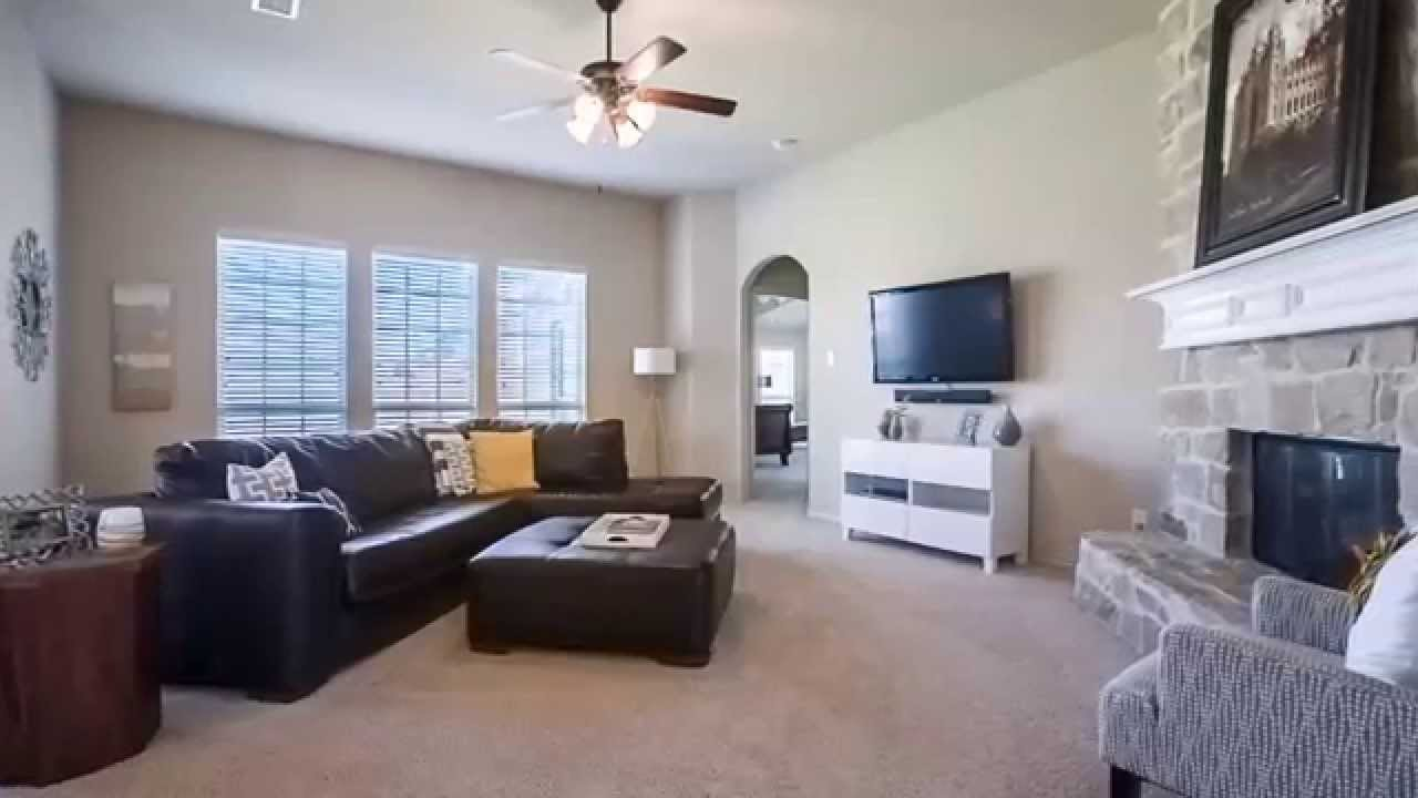 home for sale 4820 tuscany ln grand prairie tx 75052 youtube. Black Bedroom Furniture Sets. Home Design Ideas