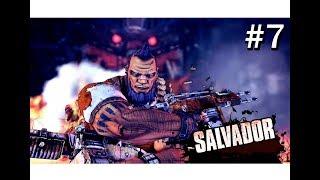 Borderlands 2 LetsPlay/A Dam Fine Rescue/Salvador #7