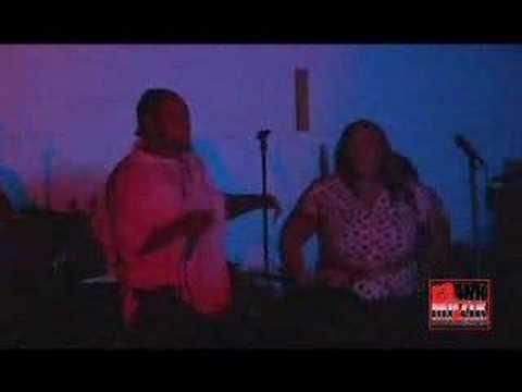 3DB Live @ Forestville Academy Crank Muzik 4