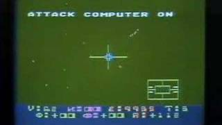 Star Raiders (Atari 5200) How to Beat Home Video Games