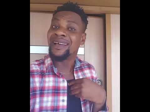 My guy is angry  - Ebuka
