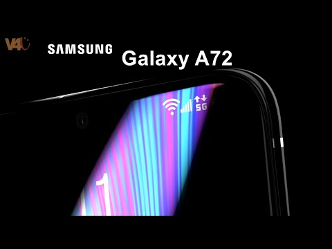 Samsung Galaxy A72 Release Date, Price, Official Look, Camera, Specs, Launch Date, Trailer, Leaks