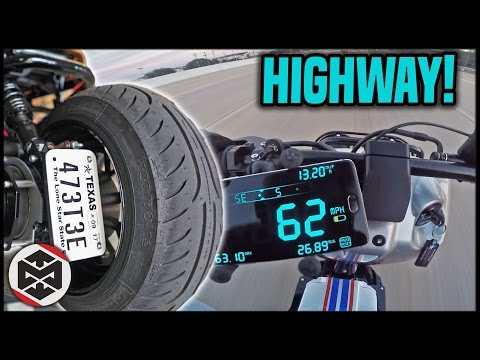 IT'S LEGAL! + New Top Speed! from YouTube · Duration:  13 minutes 54 seconds