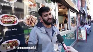 Straßenumfrage zur Wahl Teil 1: Wie denkt Wien über den Wahlkampf?