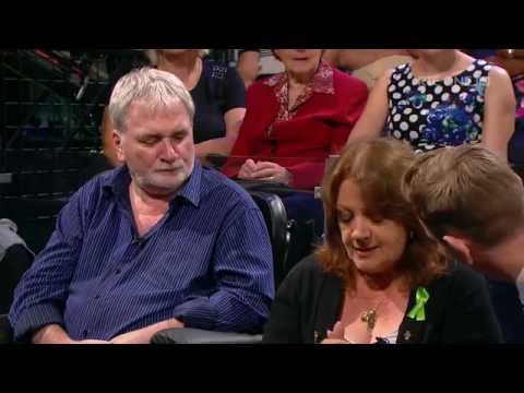 Car winner Kathy Shine tells her story | The Late Late Show | RTÉ One