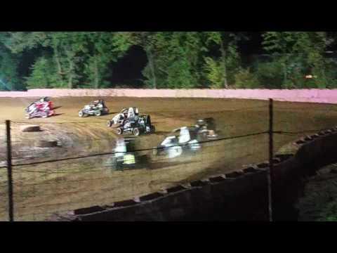 9 23 16 heat -Linda's Speedway
