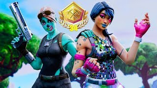 *NEW* Fortnite DUO POP-UP CUP Pro Scrims! (Fortnite Battle Royale)