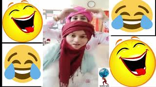 Funny Clip Pakistani Girl On Musically best clips