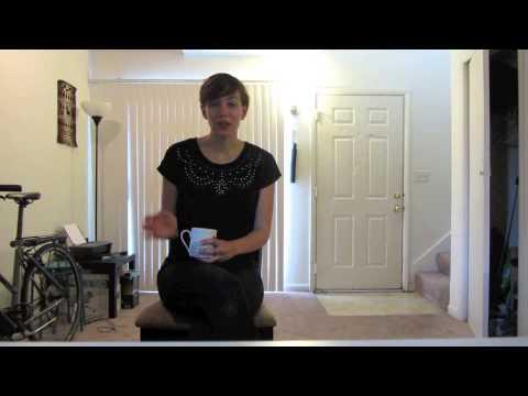 Vlog #3   Feminism