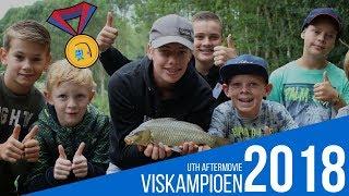 Viskampioen 2018 - UTH aftermovie