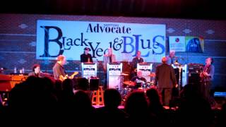 Repeat youtube video Shaboo Alstars @ Bushnell Park. June 1, 2012.