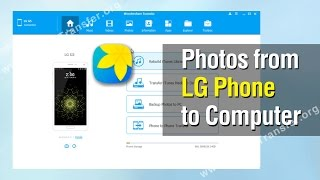 Photos To Computer | How To Export Photos From Lg Phone To Computer