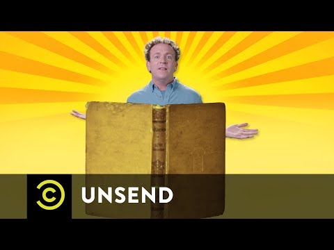 Unsend - Drew Droege Doesn't Care About Your New Dog