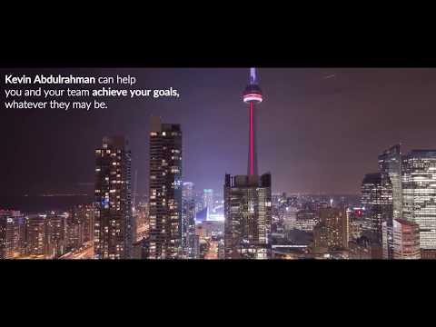 Best Motivational Speaker in Toronto, Canada (2018):  Motivate Your Team For Wild Success