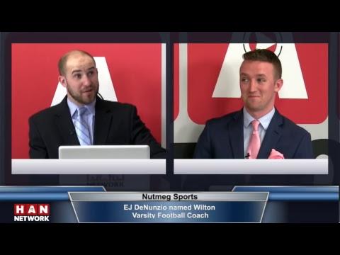Nutmeg Sports: HAN Connecticut Sports Talk 4.04.18