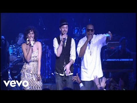 Timbaland - Give It To Me ft. Nelly Furtado, Justin Timberlake