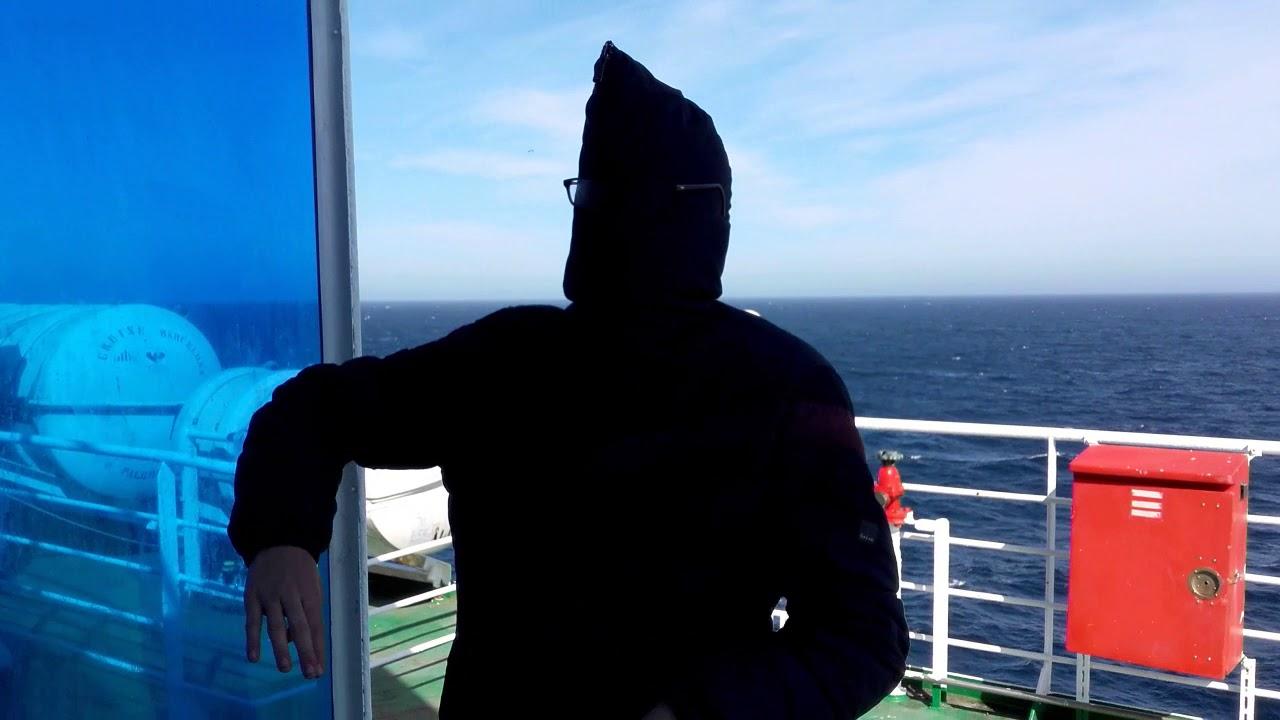 Dark Bananamans Bizarre Adventure Ep8 Mare Nostrum Youtube Jaket Hoodie Pewdiepie Navy