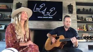 LeAnn Rimes ~ Nothin Bout LovE Makes Sense (Live) YouTube Videos