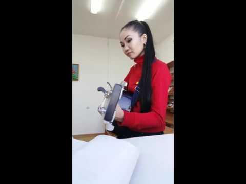 Гитара казакша