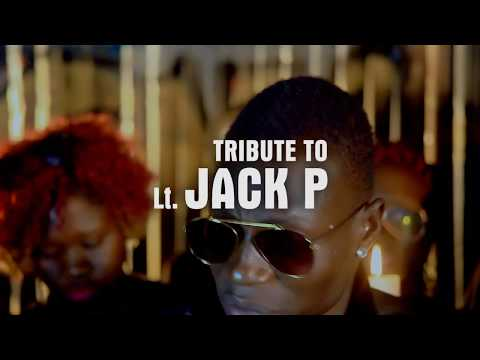 Lt. Jack P Tribute Song By West Nile Artists {Official Uganda Music Video 2018}