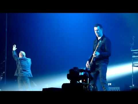 Simple Minds - Waterfront (Live @HMH Amsterdam 211113)