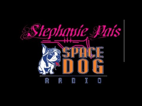 Latest House Music from South Africa - Space Dog Radio features Stephanie Pais
