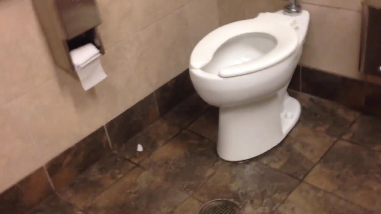 027 Kmart New York Unisex Restroom Full Shoot Youtube
