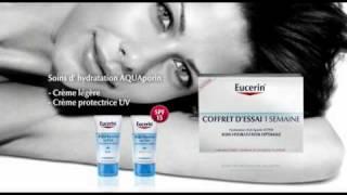 Eucerin - Les coffrets d'essai 1 semaine Thumbnail