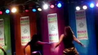 Masala Mendhi Masti - Tonight by Baba Khan