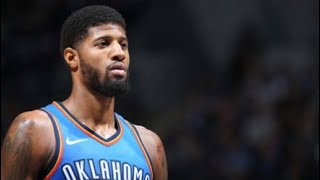 Gambar cover Why Paul George SHOULD Win MVP Without Showing Stats!
