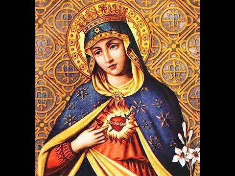 Preparation For Total Consecration To Mary According To Saint Louis De Montfort-Part I