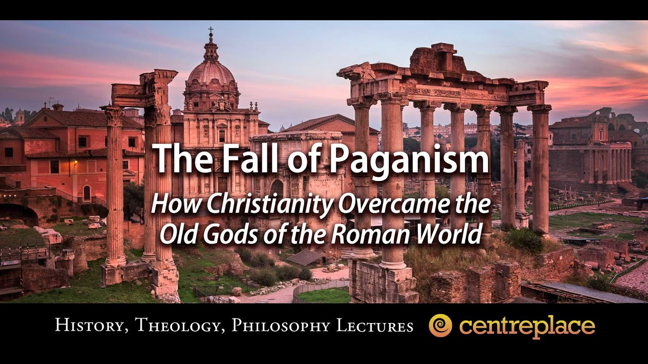 Download The Fall of Paganism