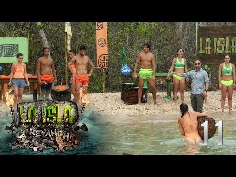 La Isla 2016: La Revancha Capítulo 11 | TV Azteca