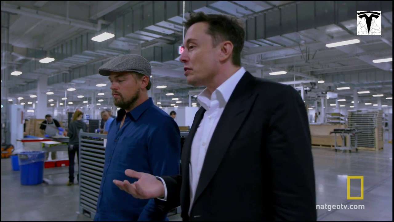 Elon Musk - The 21st Century Father of Invention | Emerald