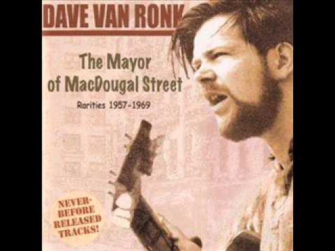 Dave Van Ronk - As You Make Your Bed