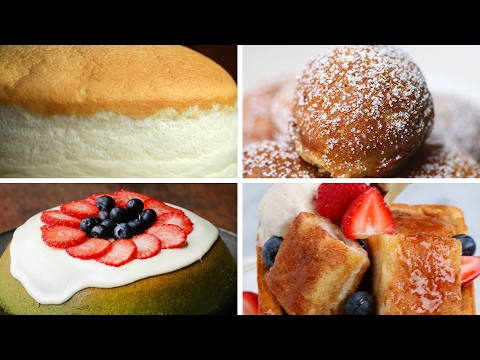 Thumbnail: 7 Japanese Desserts From Tasty Japan