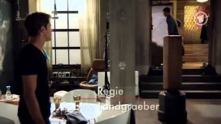 Olli and Jo - Verbotene Liebe 12.12.2014, English subtitles (Episode 4624)