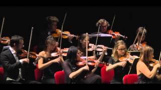 Franz Schubert, Sinfonia in Do Maggiore I movimento, Andante - Allegro non troppo