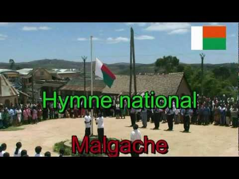 Hymne National Malgache