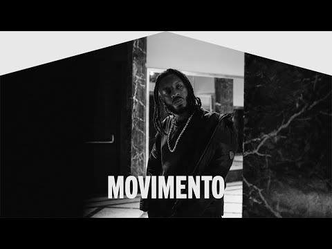BK – Movimento